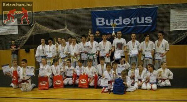 XI. Győri Ashihara Karate Gála - Sporttal a drogok ellen! A sport legyen a szenvedélyed!
