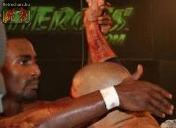 RioHeroes legjobb kiütéses MMA Cage Párbajai