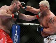 UFC 109 - Eredménylista