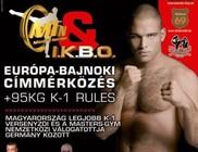 Mindent vagy semmit! - Nyolcemberes MMA Torna a Masters Fight Night Budapesten!