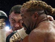Vitali Klitschko vs. Shannon Briggs - 300 ütést kapott Briggs