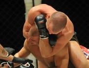 4. szegedi profi MMA- ketrecharcgálán jártunk - beszámoló