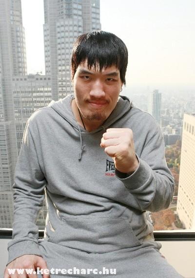 Choi nagyon kemény
