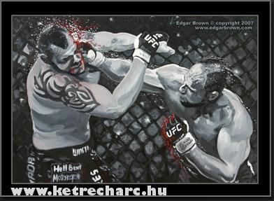 MMA illusztráció