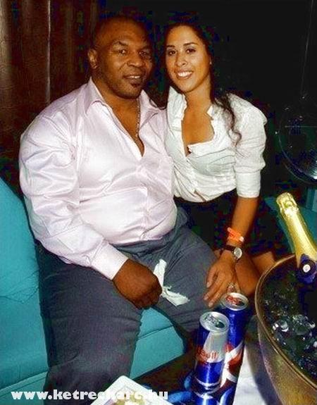Tyson civilben