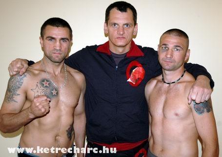 Petrovics, Petrányi, Komjáthi