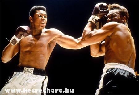 Ali fénykorában