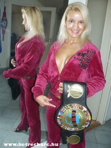 Belinszky Krisztina