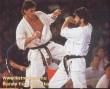 Karate, USA