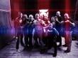 MMA Revolution Team, 2014-03-22, Budapest
